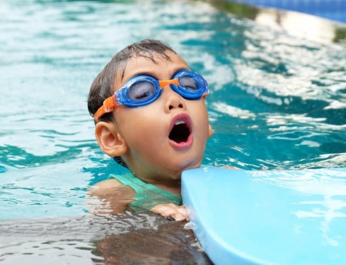 Summer Safety: What You Need to Know About Dry Drowning