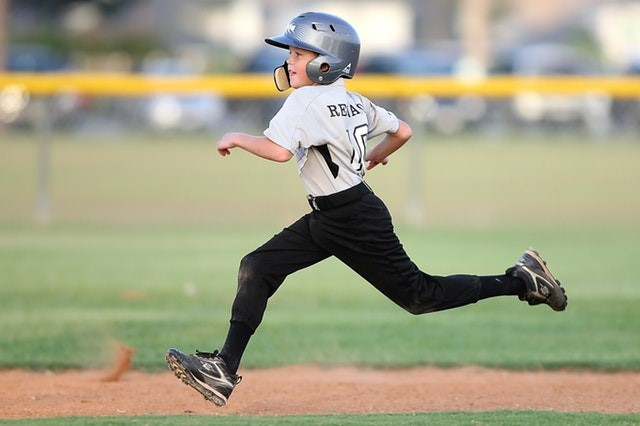 youth sports injury prevention